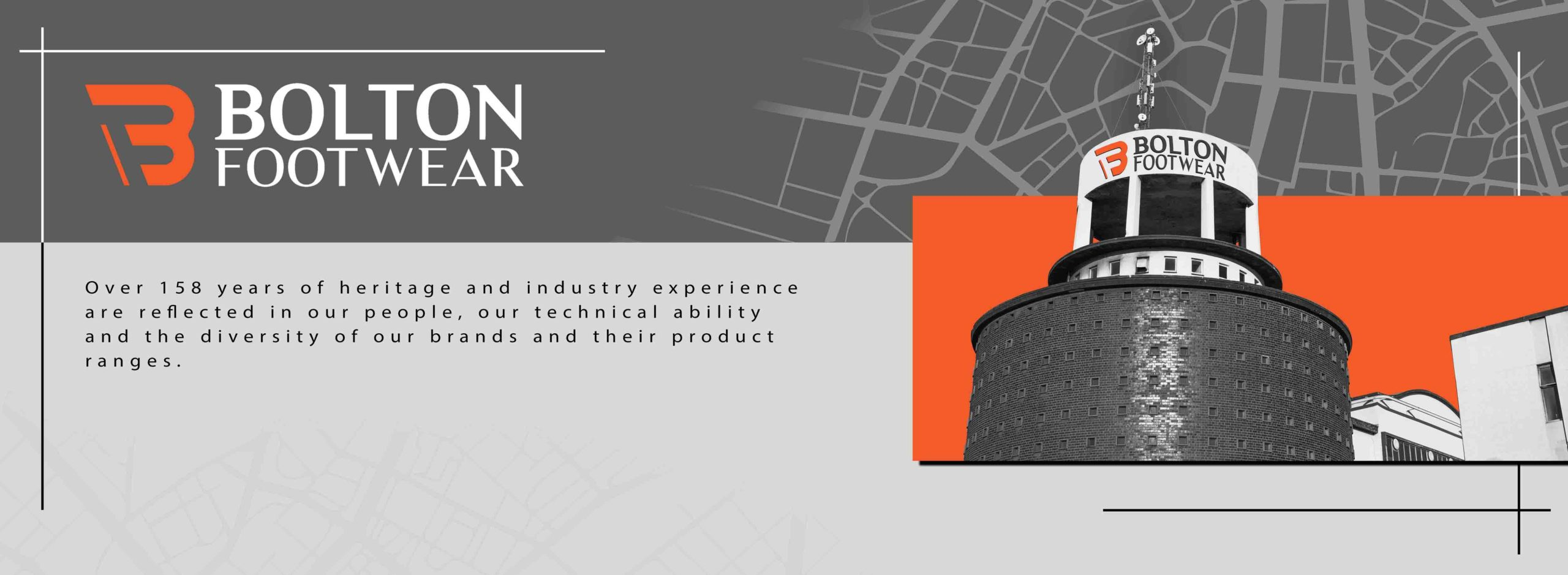 Learn More About Bolton Footwear - Bolton Shoes